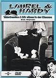 Laurel & Hardy - Vaterfreuden & Wir sitzen in der Klemme (DVD)