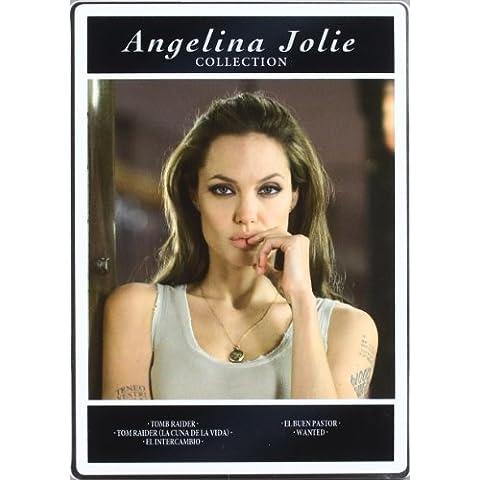 Pack Angelina Jolie