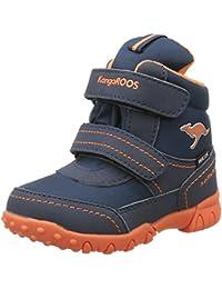 Kangaroos Unisex-Kinder Raby Schneestiefel, Stiefeletten