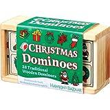 Tobar Christmas Dominoes