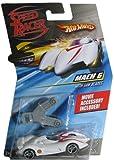 Hot Wheels Speed Racer 1:64 - Mach 6 with Saw Blades