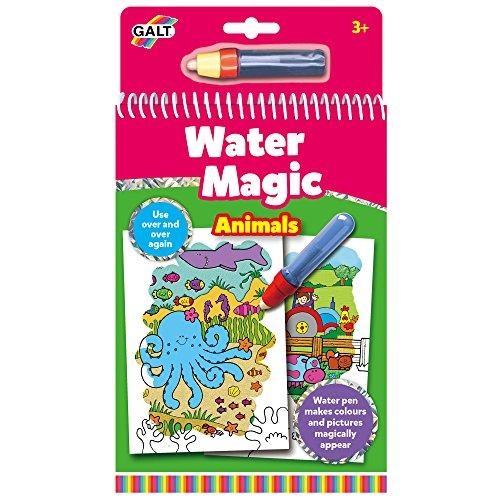 Water Magic Animals