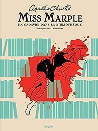 Miss Marple : Un cadavre dans la bibliothèque par Dominique Ziegler