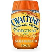 300g Jar ovaltine original Luz