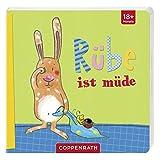 Rübe ist müde: (Verkaufseinheit) (Bücher für die Kleinsten)