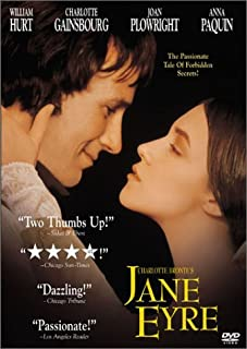 Jane Eyre by William Hurt