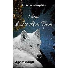 I lupi di Stockton Town - La serie completa 9f6748f34a1