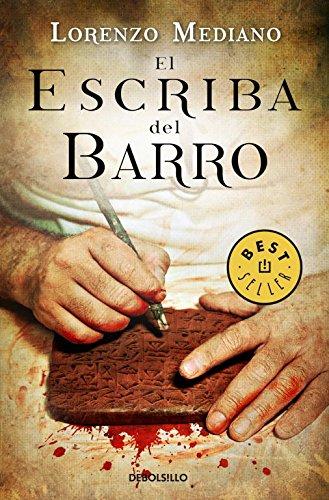 El Escriba Del Barro