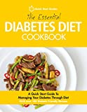 If you're ready to make a change to improve your health, then this guide to managing your diabetes through diet is the perfect place to begin!This sugar-free recipe book takes a comprehensive approach to understanding how you can help yourself throug...