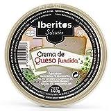 Iberitos - Crema de Queso Natural - 140 gr