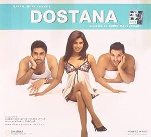 various -  Dostana