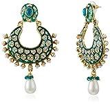 Ava Traditional Drop Earrings for Women ...