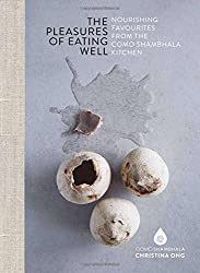 The Pleasures of Eating Well by Christina Ong (2016-05-24)
