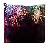 Matériau: en fibre de polyesterTaille: petit -59inX51.1in / 150CMX130CMBig -78.7inX59in / 200CMX150CMutilisation:Ménage: beaux canapés de lit, dessus de lit, dessus de table, nappes, tapis de yoga, rideaux décoratifs, tentures murales, etc.Sortie: To...
