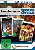 Eroberer 3 Game Pack (Just for Gamers) - [PC]