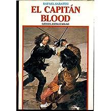 EL CAPITAN BLOOD