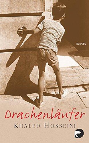 Buchseite und Rezensionen zu 'Drachenläufer: Roman' von Khaled Hosseini