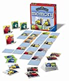 Ravensburger - 22015 - Jeu Educatif et Scientifique - Grand Memory - Chuggington