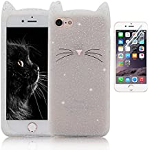 coque chat 3d iphone 6