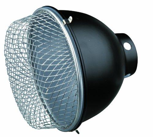 Trixie 76074 Reflektor Set für Pro Socket, ø 14 × 13 cm