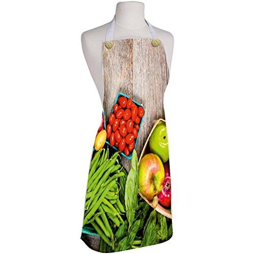mesleep-verde-frutta-stampato-da-donna-regolabile-banda-cucina-grembiule