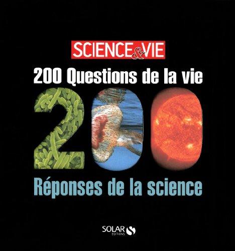 200 questions / réponses