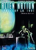 Alien Nation - Spacecop L.A. 1991 - Mediabook  (+ DVD) [Alemania] [Blu-ray]