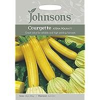 Portal Cool 2: Johnsons semillas de calabacín británicos Polka de semillas F1