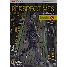Perspectives Intermediate: Student's Book and Workbook Split Edition B