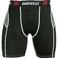 Marucci Erwachsene Elite Gepolsterte Slider Shorts