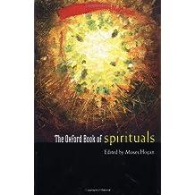 The Oxford Book of Spirituals: Vocal score