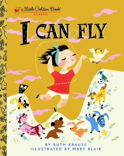 I can fly