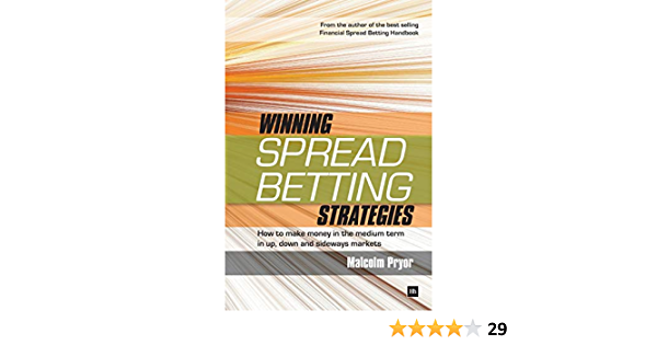 Malcolm pryors spread betting techniques dvd covers nba games tonight betting line