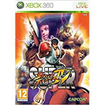 Super Street Fighter IV Arcade Edition (Importacion Inglesa)