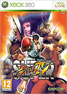 Super Street Fighter IV - Arcade Edition [import anglais] (B0052HZJ7A) | Amazon price tracker / tracking, Amazon price history charts, Amazon price watches, Amazon price drop alerts