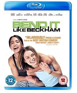 Bend It Like Beckham [Blu-ray] [UK Import]