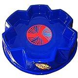 Toy - Beyblade Arena Blau 32 cm Sternenform