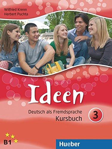 Ideen 3 - kursbuch