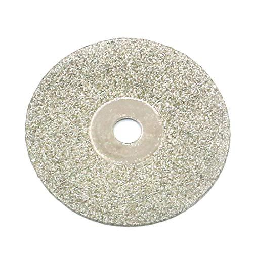 Trennscheibe Diamond Schleifspitzer Schleifscheiben für Dremel Präzisionswerkzeuge 1pc 50mm