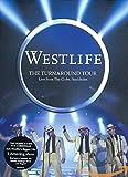 Westlife - Live in Stockholm