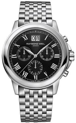 raymond-weil-herren-armbanduhr-edelstahl-chronograph-4476-st-00200