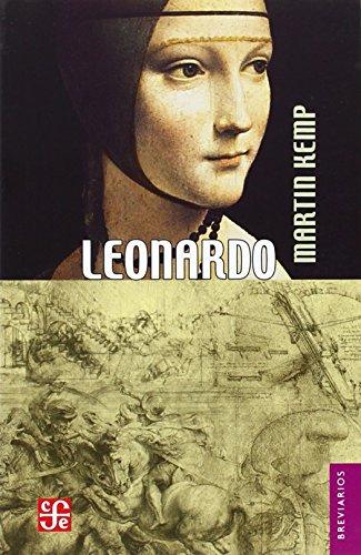 Leonardo (Breviarios)