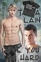 Love You So Hard (English Edition)