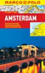 Amsterdam Marco Polo City Map