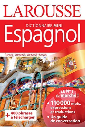 dictionnaire mini espagnol par Collectif