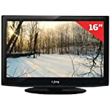 I-JOY I-Display 9016- Televisión, Pantalla 16 pulgadas