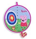 Peppa Pig - Diana de velcro (Saica Toys 9130)