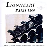 Leonin/Perotin : Paris 1200 - Chant and Polyphony from 12th Century France