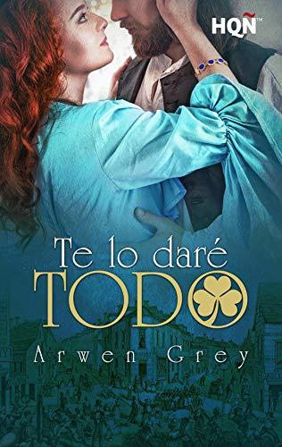Te lo daré todo (HQÑ) eBook: Arwen Grey: Amazon.es: Tienda Kindle