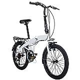 Elektrofahrrad Urban 250 W Plus E Klapprad Faltrad E-Bike Pedelec E Fahrrad Produktvideo